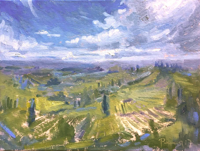 Sogno di Toscana