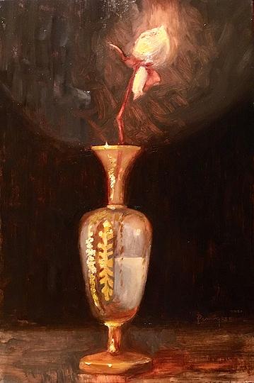 #10 Masha's Vase