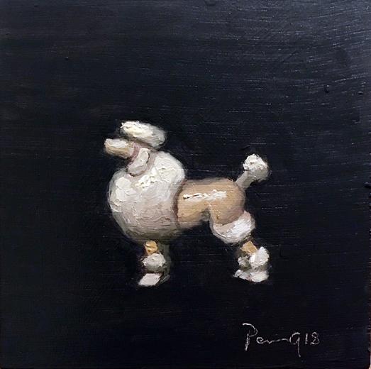 #19 China Poodle