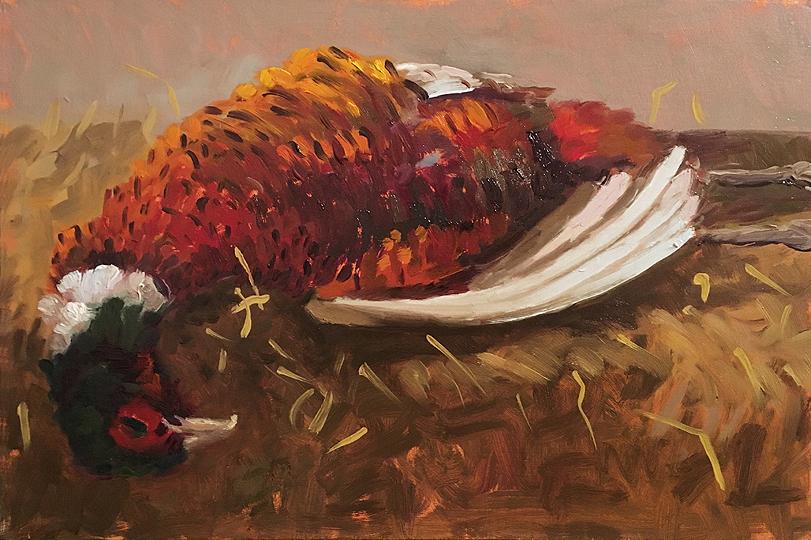 #27 Pheasant