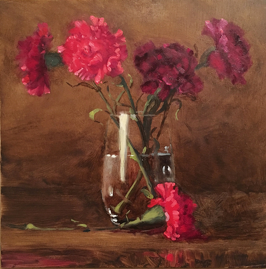 #30 Carnations
